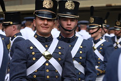0Y4A1754 (Sr.Martin.) Tags: vmi parade military uniform reunion weekend 2003 2008 2013 music band virginia institute
