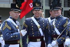 0Y4A1757 (Sr.Martin.) Tags: vmi parade military uniform reunion weekend 2003 2008 2013 music band virginia institute