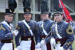 0Y4A1759 (Sr.Martin.) Tags: vmi parade military uniform reunion weekend 2003 2008 2013 music band virginia institute