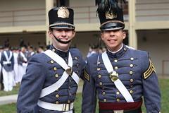 0Y4A1744 (Sr.Martin.) Tags: vmi parade military uniform reunion weekend 2003 2008 2013 music band virginia institute