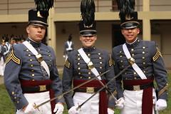 0Y4A1740 (Sr.Martin.) Tags: vmi parade military uniform reunion weekend 2003 2008 2013 music band virginia institute