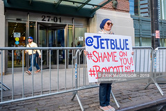 EM-191001-BoycottNYPost-004 (Minister Erik McGregor) Tags: action activism americaiswatching american association bannerdrop boycottnypost directaction erikmcgregor frontpage ilhanomar islamophobic jetblue merchant nyc nypost newyork peaceful peacefulprotest peacefulresistance photography protest riseandresist solidarity stopthehate street usa yama yemeni activists advertisers advertising banners boycott business campaign content crowd demonstration disruption manhattan news newspaper photojournalism protesters racism racist rally streetphotography 9172258963 erikrivashotmailcom ©erikmcgregor