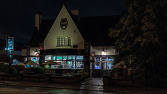 The Fishmonger Arms (PhredKH) Tags: 2470mm canoneos5dmkiii canonphotography ef2470mmf4lisusm fredkh latenight londonphotographer londonpubproject londonpubs londonstreets londonbylondoners lowlight n14 nightphotography nightscene noflash northlondon photosbyphredkh phredkh pub publichouse southgate splendid