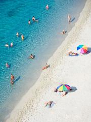 /// (Karsten Gieselmann) Tags: 12100mmf4 em1markii mzuiko microfourthirds olympus reise strand beach kgiesel m43 mft travel tropea calabria italy