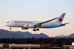 CYVR - Air Canada B787-8 Dreamliner C-GHPU (CKwok Photography) Tags: yvr cyvr b787 dreamliner cghpu aircanada