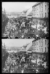 Paddys Market (National Library of Ireland on The Commons) Tags: eblanaphotographcollection nationallibraryofireland ireland nationalphotographicarchive cork corkcity paddysmarket market