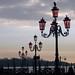 Alignement à Venise