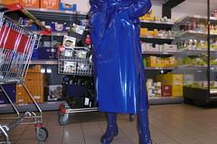 new raincoat from FARMERRAIN (lulax40) Tags: pvc raingear rubber rainwear rubberist regenkleidung rubberfetish rubberslave farmerrain fetishist gummistiefel gummikleidung gummiregenkleidung hunter hunterboots hunters gummi gummimantel