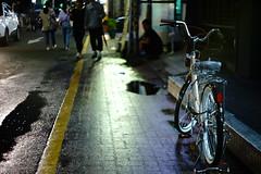 2139/1856:z (june1777) Tags: snap street seoul night light bokeh sony a7ii helios 442 58mm f2 russian m42 1000 clear