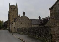 Youlgrave (Walruscharmer) Tags: towerstorritorrestourstürme churchtower church churchlane youlgrave youlgreave villagescene peakdistrict derbyshire nationalpark england