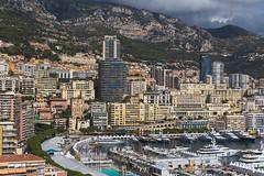 Monaco (Marcial Bernabeu) Tags: marcial bernabeu bernabéu europe europa south sur mediterranean mediterraneo port puerto harbour marina monaco mónaco marc