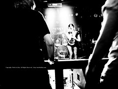 Live shot 44. (mitsushiro-nakagawa) Tags: 新宿 manhattan usa london uk paris アンチノック milan italy lumix g3 fujifilm mothinlilac mil gfx50r bw mono chiba japan exhibition flickr youpic gallery camera collage subway street novel publishing mitsushiro nakagawa artist ny interview photograph picture how take write display art future designfesta kawamura memorial dic museum fineart