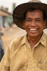Battambang Mot Fish Factory