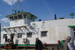 IMGP6792 (Alvier) Tags: rumänien donau donaudelta natur vögel fluss strom delta schiff schifffahrt donaufahrt