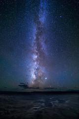 Milky Way in the Sky (requiemjp) Tags: 2019 5d4 nationalpark canyonlandsnationalpark utah milkyway fall greenriver night
