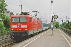 T0550_28 (MU4797) Tags: trein spoorwegen zug eisenbahn 112 deutschereichsbahn dbag nachtzug pkp rzd düsseldorf