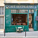 Gaudeamus - Café Restaurant