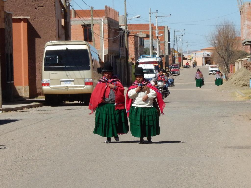 Tihuanaco - Haz La Mochila