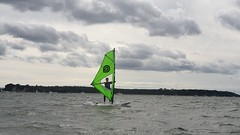 Improver Windsurfing Lessons - September 2019