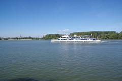 IMGP6787 (Alvier) Tags: rumänien donau donaudelta natur vögel fluss strom delta schiff schifffahrt donaufahrt