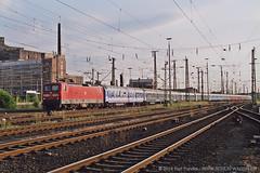 T0549_16 (MU4797) Tags: trein spoorwegen zug eisenbahn 112 deutschereichsbahn dbag nachtzug pkp rzd dortmund