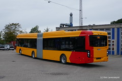 2019' VDL Citea SLFA-180 Electric (Kim-B10M) Tags: movia arriva 1856