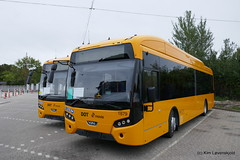 2019' VDL Citea SLF-120 Electric (Kim-B10M) Tags: arriva movia 1879