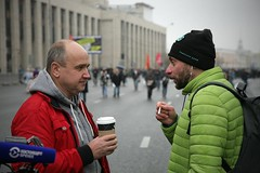 Rally in support of political prisoners. Moscow, Russia (varfolomeev) Tags: 2019 россия политика протест митинг russia politics protest rally
