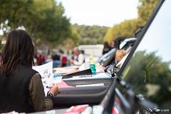 Cap Fémina Aventure 2019 | Départ officiel