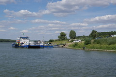 IMGP6791 (Alvier) Tags: rumänien donau donaudelta natur vögel fluss strom delta schiff schifffahrt donaufahrt