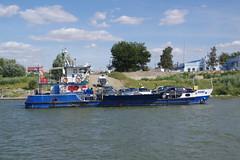 IMGP6794 (Alvier) Tags: rumänien donau donaudelta natur vögel fluss strom delta schiff schifffahrt donaufahrt