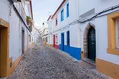 Down the Path _7998 (hkoons) Tags: iberianpeninsula worldheritage city europe evora portugal unesco ancient antiquity architecture buildings historic history old outdoors stone town village