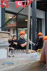 Weinbau Hartmann Remigen 2019