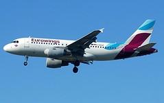 (Riik@mctr) Tags: manchester airport egcc dabgp ringway airfield runway eurowings airbus a319 msn 3728 oelnc oeloc