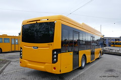 2019' VDL Citea SLF-120 Electric (Kim-B10M) Tags: movia arriva 1878 vdl citea electric bus