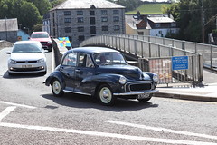 Photo of Morris Minor 1000 5706DF
