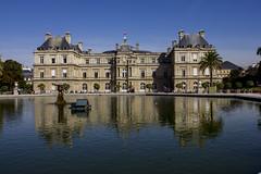 Palacio Luxemburgo