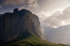 A9900018_s (AndiP66) Tags: sigma24105mmf4 sellajoch passosella sellatürme torridelsella trentino grödnertal gardenavalley bergpass pass sonne sun morning morgen dolomiten dolomites dolomiti mountains berge alps alpen aussicht view südtirol alto adige southtyrol veneto autumn northernitaly italy italien norditalien sony alpha sonyalpha 99markii 99ii 99m2 a99ii ilca99m2 slta99ii sigma sigma24105mmf4dghsmart sigma24105mm 24105mm art amount andreaspeters