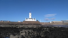 Arbroath - Bell Rock Signal Tower (bellrockman2011) Tags: angus arbroath lighthouses bellrock lightkeepers northsea maritime