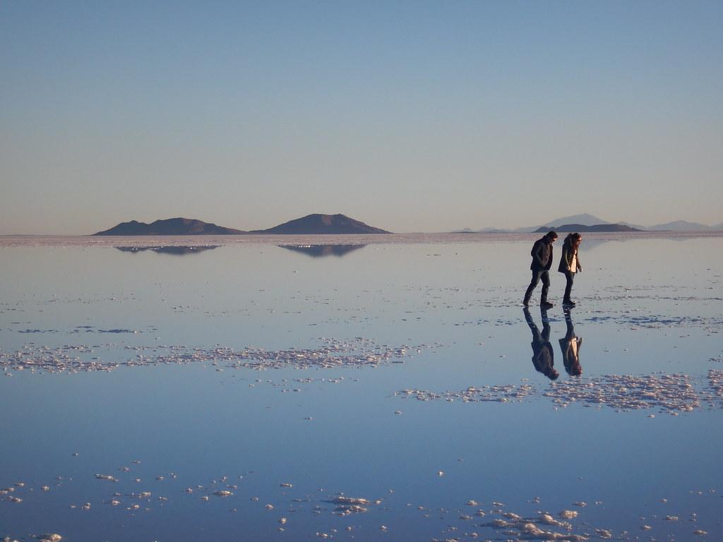 Salar de Uyuni - Haz La Mochila