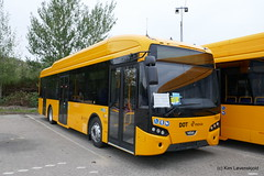 2019' VDL Citea SLF-120 Electric (Kim-B10M) Tags: movia arriva 1880