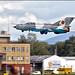 MiG-21MF LanceR  Romanian Air Force