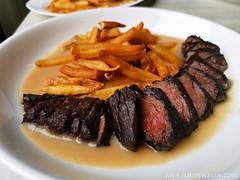 beefier 3 (frannywanny) Tags: gochugang beefier babu thegridfoodmarket foodhall powerplantmall menu singaporean burger korean comfortfood
