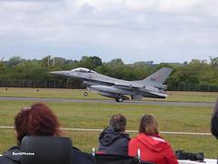 F16 (BenGPhotos) Tags: 2019 riat royal international air tattoo airshow military aircraft plane aeroplane general dynamics f16 fighting falcon norwegian force f16ambm