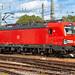 DB Cargo, 193 334-0