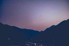 saint martin la chambre 10 juillet 2015 lightroom_-8 (lucile longre) Tags: hautemaurienne montagne alpes juillet été auvergnerhônealpes nature paysage crépuscule heurebleue savoie