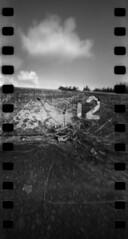 2461 12th. (Monobod 1) Tags: ondu 135 panoramic expired ilford hp5 rodinal pinhole lensless epsonv800
