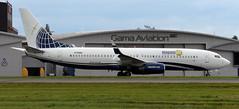 N758MA (PrestwickAirportPhotography) Tags: egpf glasgow airport miami air boeing 737 b737 n758ma