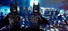 Arkham Knight - Batman (I P R I M E I) Tags: batman batman80 arkhamknight arkham lego dc rocksteady justiceleague custom moc