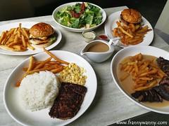 beefier 4 (frannywanny) Tags: gochugang beefier babu thegridfoodmarket foodhall powerplantmall menu singaporean burger korean comfortfood